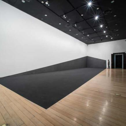 Carla Chaim - CCBB Installation, 2015