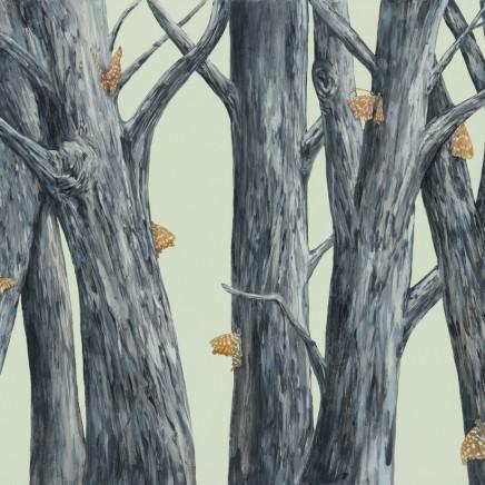 Heung Kin-fung Alex 香建峰 - Co-exist, 2013