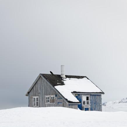 Tiina Itkonen - Home 2, Kummiut, 2016