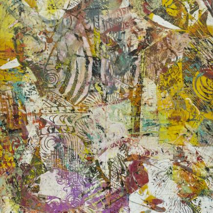 Angel Otero - Untitled, 2017