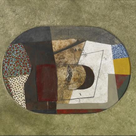 Bryan Ingham - Jug and Landscape at Kynance, 1994