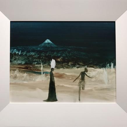 John Walsh - Ritual of the Snowy Peak Religion, 2017