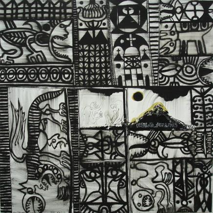 John Pule - Vow Omonuo, 2012