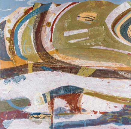 John Harmer, Sweep, 2018