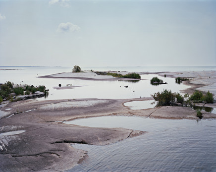 Joseph Hartman, Silent Island, Georgian Bay, ON, 2018