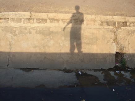 Saïdou Dicko, LE PHOTOGRAPHE 2, DIPTYCH, 2007