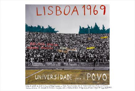 Marcelo Brodsky, LISBOA 1969, 2018