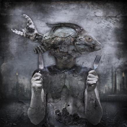 Marcin Owczarek, THE LAST FISH ON EARTH, 2013