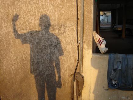 Saïdou Dicko, LE REVOLUTIONNAIRE, 2007