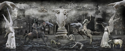 Marcin Owczarek, THE TRIUMPH OF DEATH, 2012