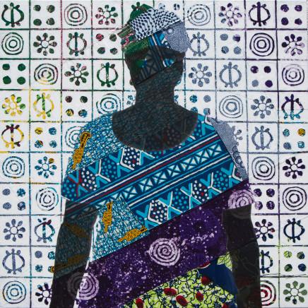 Raphael Adjetey Mayne, YOU LOOK GOOD, 2016