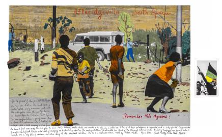 Gideon Mendel, ATTERIDGEVILLE, SOUTH AFRICA, 1985, 2018