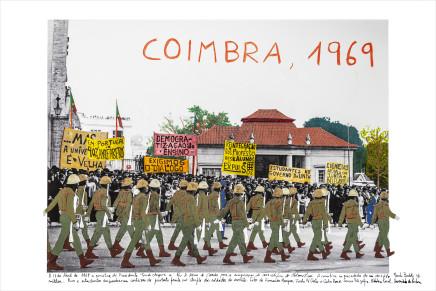 Marcelo Brodsky, COIMBRA II 1969, 2018