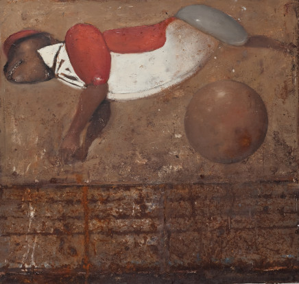 Ransome Stanley, LITTLE TOM, 2012