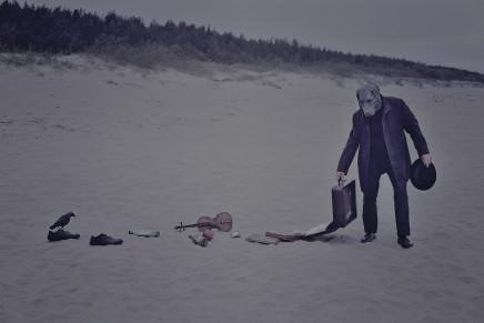 Marcin Owczarek, THE LAST DAY ON EARTH, 2017