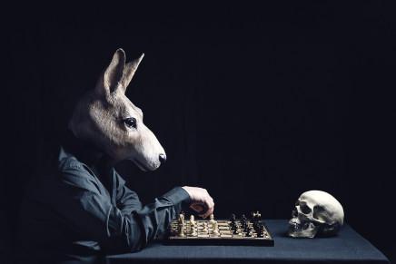 Marcin Owczarek, THE GAME, 2017