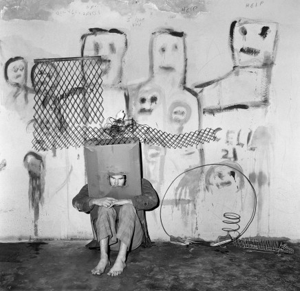Roger Ballen, DEPRIVED, 2004