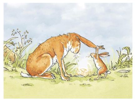 Anita Jeram, Guess How much I love you