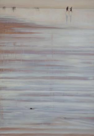 Hannah Davies, Misty Silhouette
