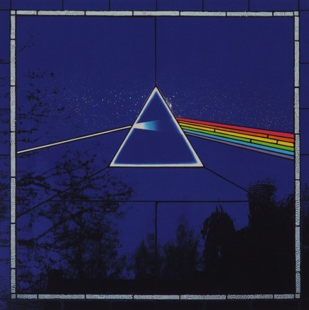 Storm Thorgerson, Dark side of the moon 30th Anniversary edition