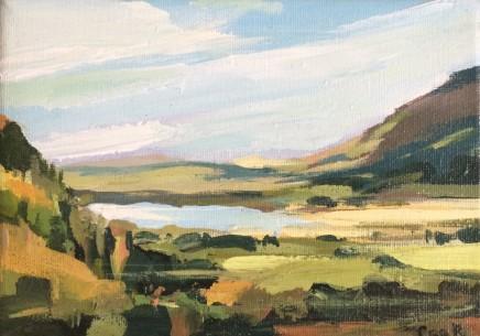 Colin Cook, Bassenthwaite
