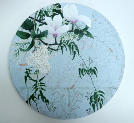 Jessica Holmes, Perpetual Spring, Magnolia