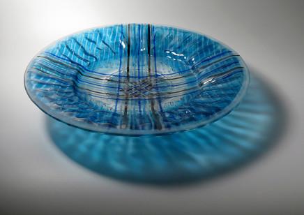 Teresa Chlapowski, Blue Tartan Bowl