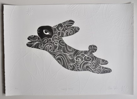 Annie Sandano, Leaping Bunny
