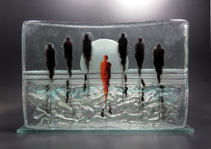 Teresa Chlapowski, Liquid Mirage