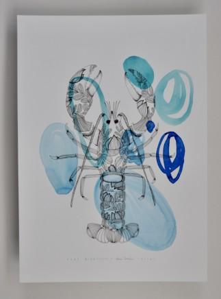 Annie Sandano, Blueprint
