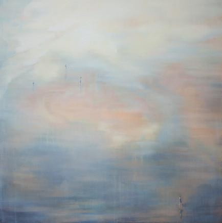 Hannah Davies, Glassy Sand