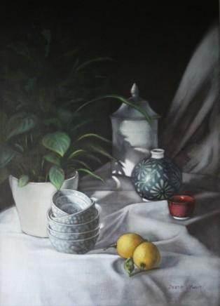 Diane Urwin, Sunlight