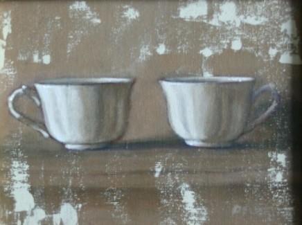 Diane Urwin, Coffee Cup I