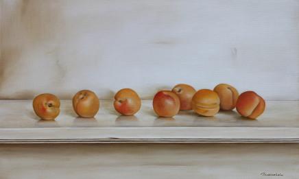 Tanja Moderscheim, Apricots