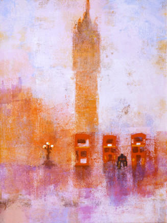 Colin Ruffell, Impression Big Ben, A3+