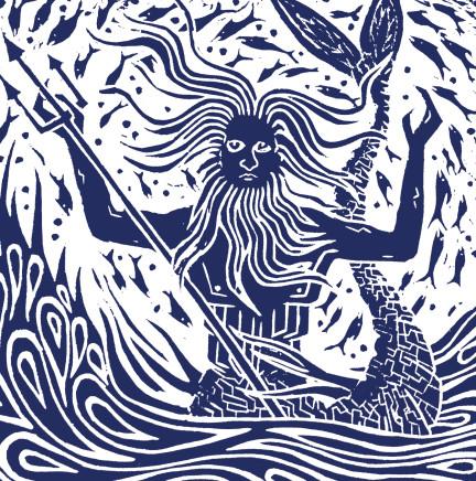Angela Annesley, Poseidon