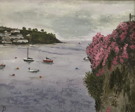 David Beer, Out to Sea from Fowey