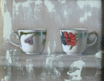 Diane Urwin, Coffee Cup III
