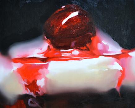 Andrew B Holmes, Oil Sketch (Innocence)