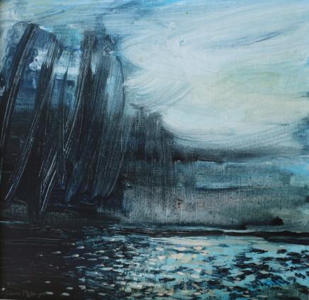 Jane Askey, Rainburst over the Sea