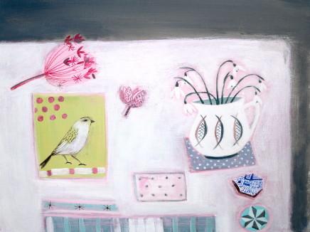 Jane Askey, Winter Still Life