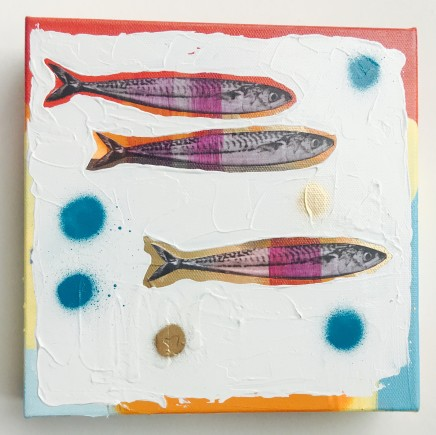 Jimmy Smith, Mackerel IV