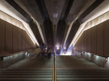 Mark Syke, Sydney Opera House (Sydney) Jorn Utzon III, 2018