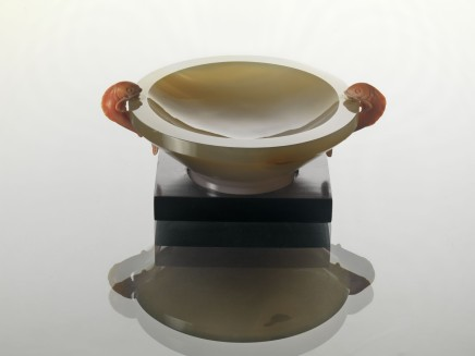 Alfredo Ravasco, BOWL, 1933 circa