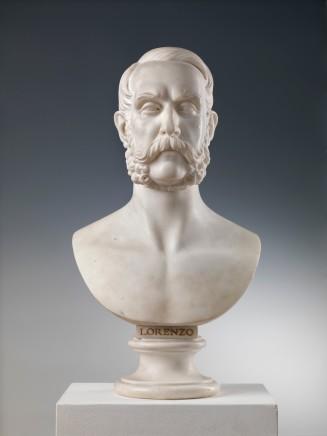 Dante Sodini, Tre Busti Lorenzo Ippolito e Leopoldo