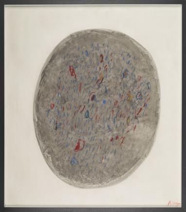 Angelo Verga, Untitled, 1958