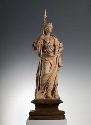 Petronio Tadolini, Minerva