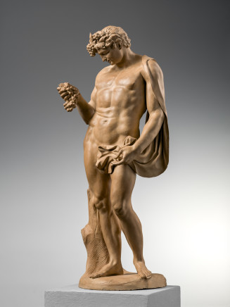 Giuseppe Maria Mazza, Bacchus, First quarter of the 18th Century