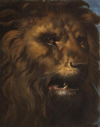 Lion, France, 19th Century