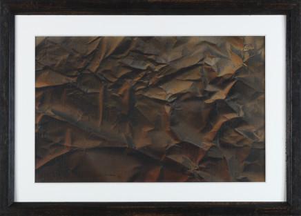 Corrado Cagli, Composizione, 1958
